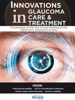 Innovations in Glaucoma Care & Treatment